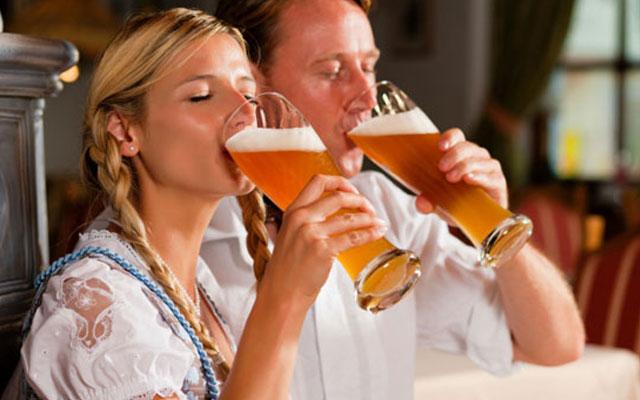 Пивная диета - womanadviceru
